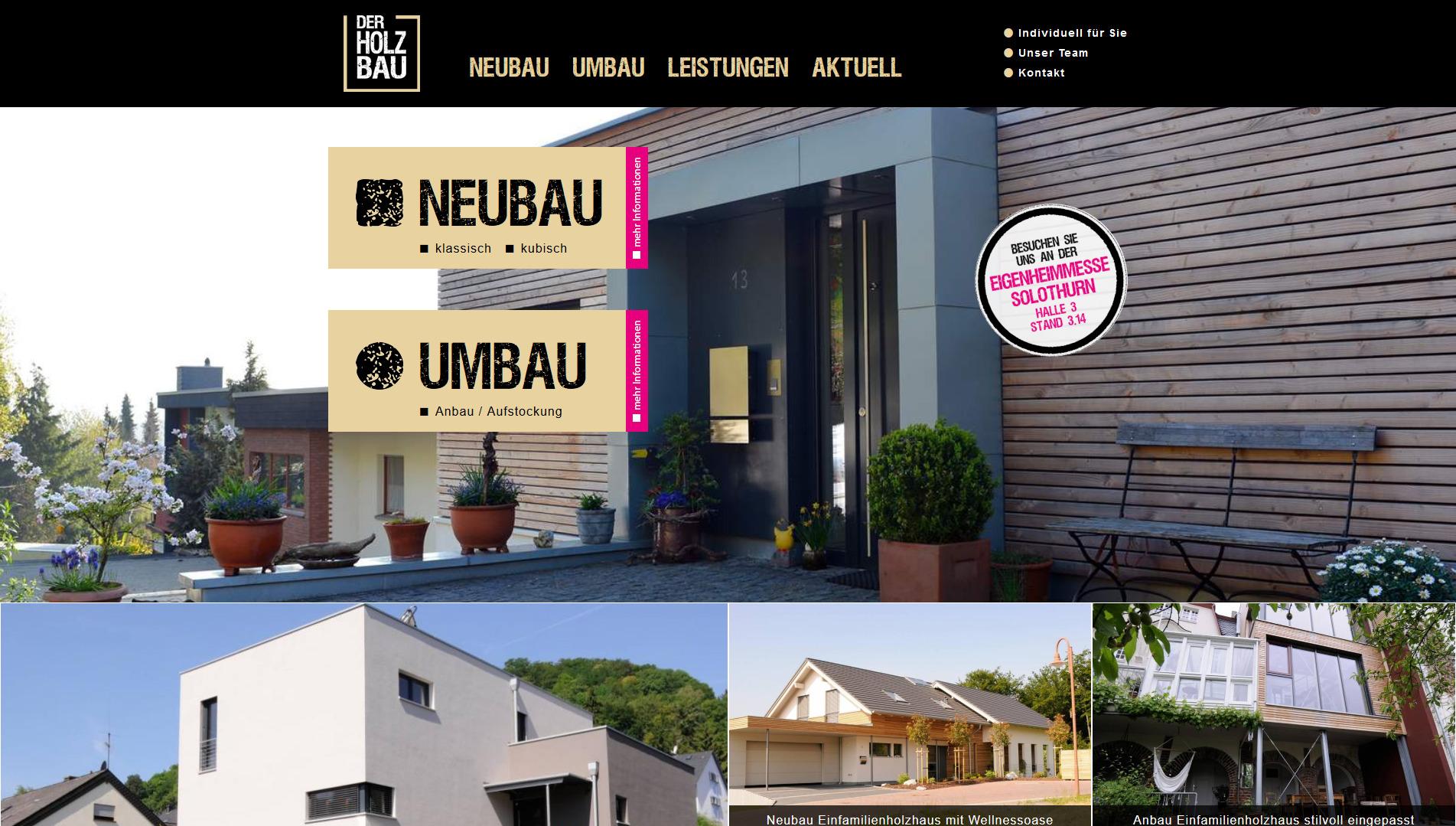 Kachel layout  Der Holzbau Hamburg › G-O-H.net